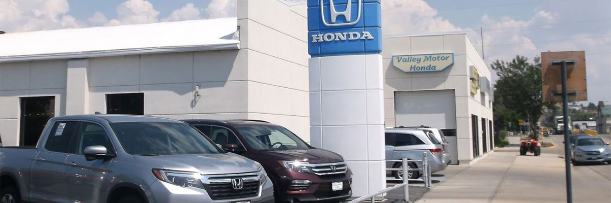 Valley Motor Honda >> Valley Motor Honda Best Price Promise